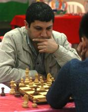 chess results gre
