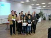 Sieger Gruppe C