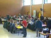 Spielsaal Bindermichl Linz