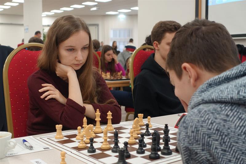 Valentin Dragnev und Elisabeth Hapala sind Staatsmeister 2020
